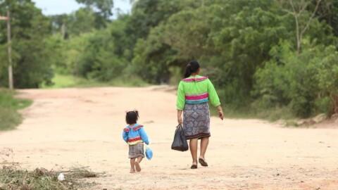 El Perú empezaría a medir la pobreza multidimensional a partir de 2021