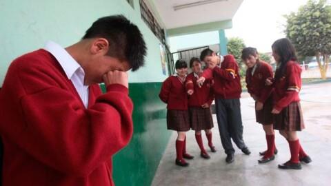 Perú se ubicaría en tercer lugar de Latinoamérica en violencia escolar