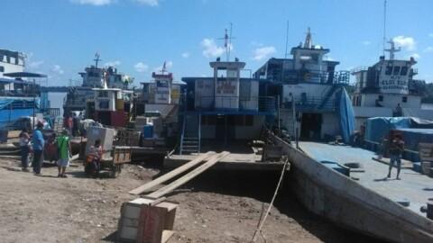 Escolares de Loreto y Ucayali irán a sus colegios en lanchas y sin pagar un centavo