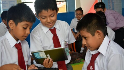 Aporte edugestor: Limitaciones y alternativas para implementar la estrategia Aprendo en Casa