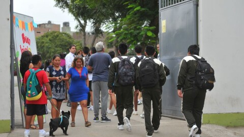 Coronavirus: Minedu aún no suspenderá clases