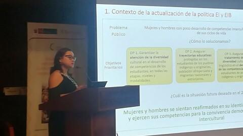 Se presentó balance de implementación de Política de Educación Intercultural y EIB