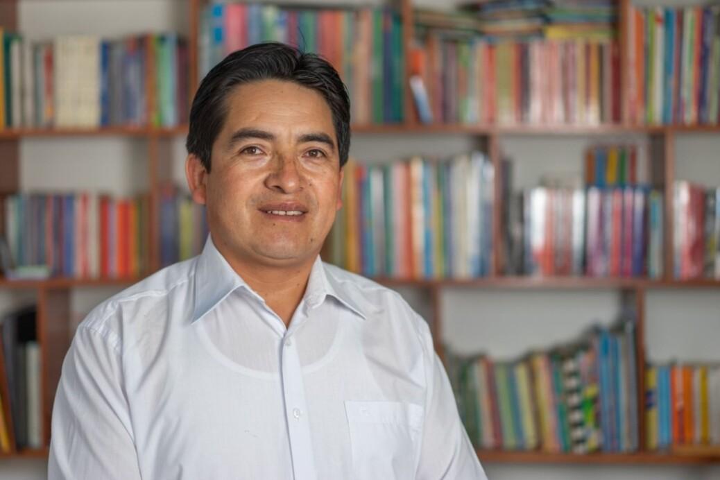 profesor nobel