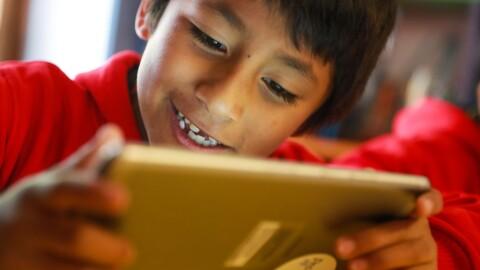 ¿Estamos preparados para aprender y enseñar con recursos digitales?