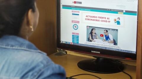 Cambio del rol docente: oportunidad para emprender a innovar la práctica pedagógica, por Sabino Tinta
