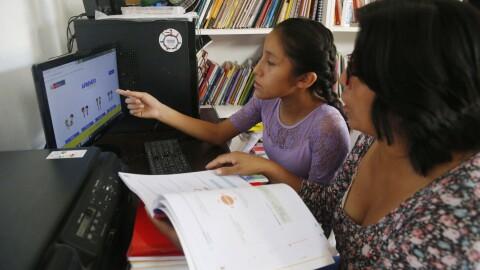 Flor Pablo: Colegios privados y padres deben aceptar que este año escolar será atípico