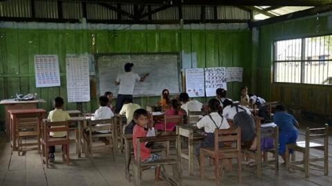 Aporte edugestor: propuestas sin uso de internet en el marco de la emergencia sanitaria