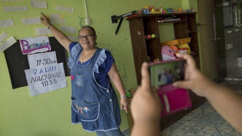 Aprendo en Casa: la educación más allá de la televisión e historias que inspiran