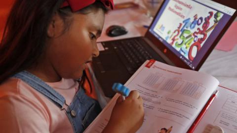 Brechas de desigualdad educativa pública y privada al descubierto, un artículo de Gloria Helfer