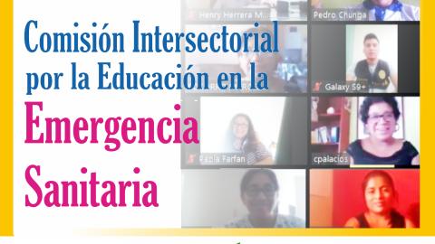 Piura: En UGEL Sechura aseguran condiciones de educabilidad