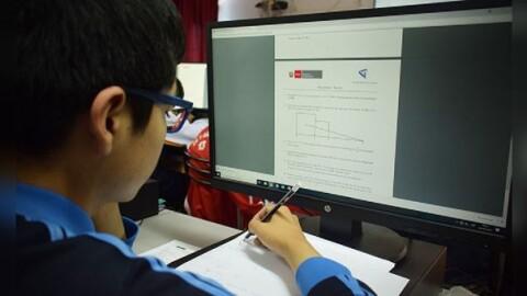 Ricardo Zapata del Minedu: ¿Cómo afecta la brecha digital a la educación remota?