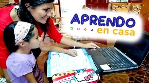 Minedu firma convenio con Teléfonica para potenciar educación digital durante la pandemia