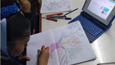 Aporte edugestor: A un mes de Aprendo en Casa