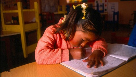 ¿Qué iniciativas regionales se han venido desarrollando para la educación a distancia?