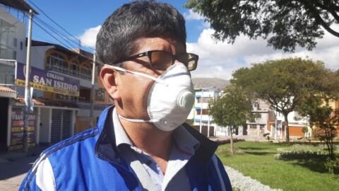 Ayacucho: DRE busca nuevas estrategias para que escolares accedan a educación