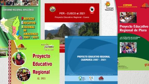 Diálogo sobre Proyecto Educativo Regional se realizó en Mesa de Gestión Descentralizada y Equidad