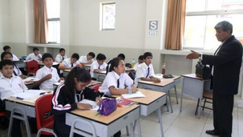 Foro Educativo presenta Movilización Social por la Educación Pública