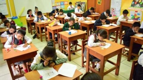 Tacna, Moquegua y Arequipa lideran la mejora de aprendizajes a escala nacional