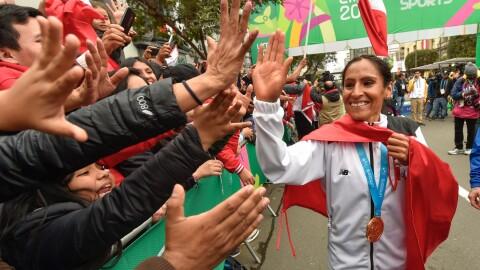 Aprendo en Casa: escolares peruanos cultivarán los valores deportivos de Lima 2019