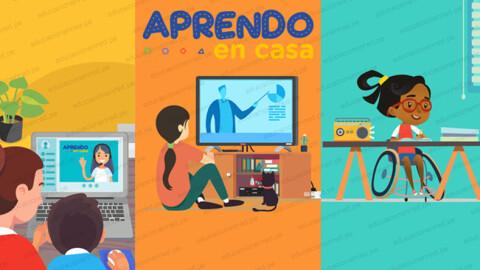 Aporte Edugestor: El valor extracurricular de Aprendo en Casa en tiempos de aislamiento social