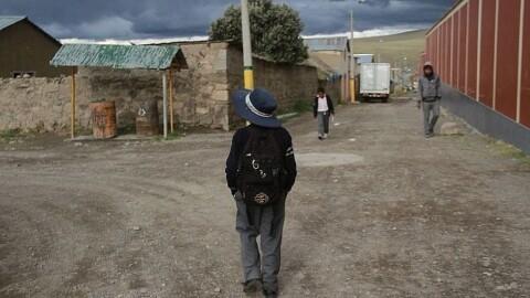 Arequipa: 9 mil estudiantes siguen sin acceso a la educación