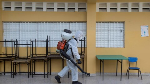 Aporte Edugestor: Preparándonos para reabrir las puertas de las escuelas