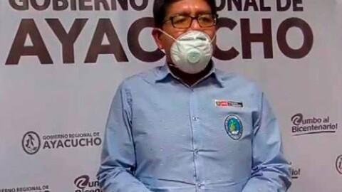 Educación virtual en Ayacucho: Una urgencia donde la región no está preparada para asumirla