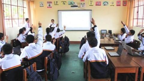 Minedu: ¿En qué colegios se aplica la norma sobre el reinicio de las clases escolares en Perú?