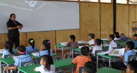 Arequipa: Enseñanza presencial aún no se aplicará en colegios rurales