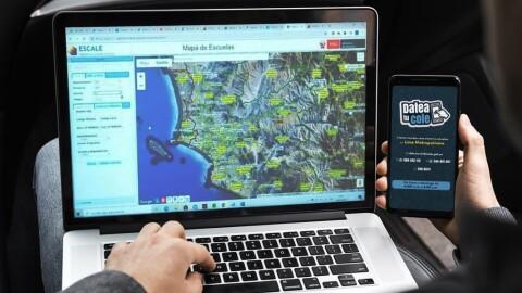 Minedu entrega de equipos informáticos a 22 regiones del país