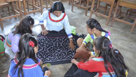 """Ministro Benavides: """"Proyecto Educativo Nacional al 2036 busca afianzar la ciudadanía, la inclusión y la equidad"""""""