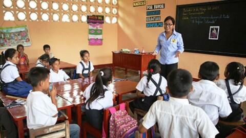 Minedu: 1,489 docentes recibirán bono de S/ 18,000. Conoce aquí si estás en la lista