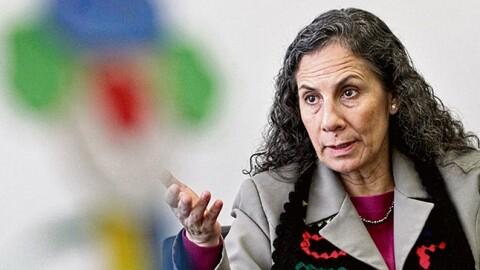 Patricia Salas: Año escolar aún no se ha perdido, pese a deficiencias