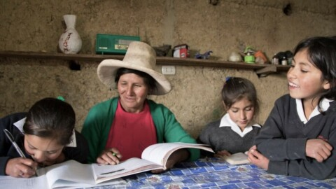 Arequipa. Educación en pandemia: brecha digital y afectados por virtualidad