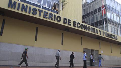 MEF alista S/3.000 millones de inversión en Educación bajo modalidad de Gobierno a Gobierno