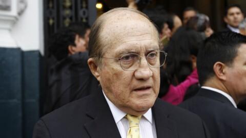 Minedu: ¿Quién es el nuevo ministro Fernando D'Alessio?