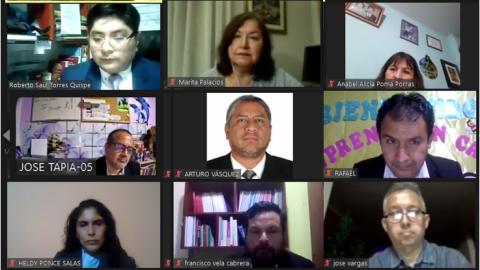 Desafíos educativos de Lima Metropolitana: Camino al 2021