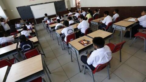 Transfieren más de S/ 78 millones para entrega de mascarillas a estudiantes y personal de IIEE en reinicio de clases