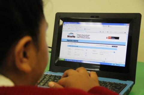 Piura: Plataforma SíseVe reporta casos de ciberacoso escolar durante la pandemia