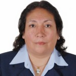 Imagen de perfil de Zaida Betty